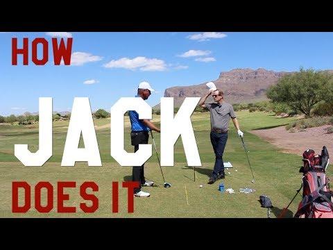 The Nicklaus Method with Mike Malaska, PGA