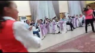 современный танец для свадьбы