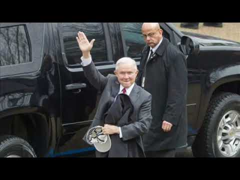 Jeff Sessions Just Fired 46 Obama Appointees!