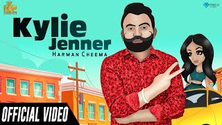 Kylie Jenner (Harman Cheema) Mp3 Song Download