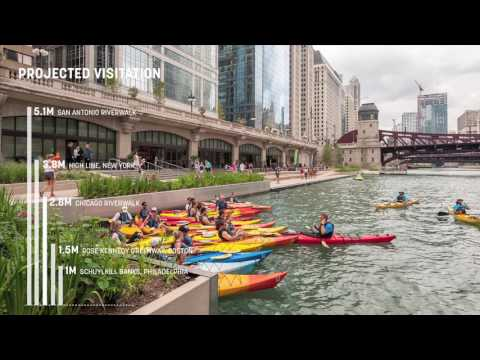 Renewing San Antonio's Brackenridge Park Summit – Panel 2: Gina Ford