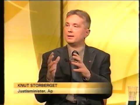 Holmgang: Slipper Forbryterne For Lett? (2006)