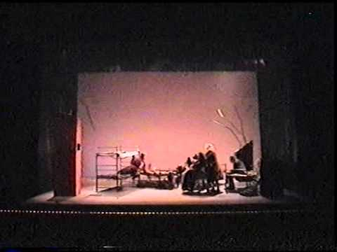 Il colonnello con le ali (C.Boytchev) Teatro India (2000) Download
