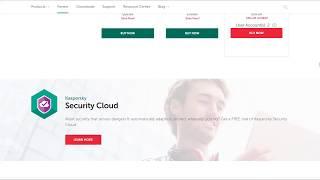 Kaspersky Lab Coupon Code: Get 50% Discount Code 2018