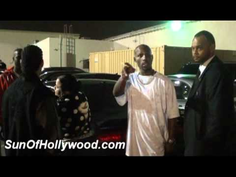 Def Poetry: DMX - The Industry Official Video - VidInfo