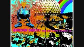 baader brains - new era hope colony 12\