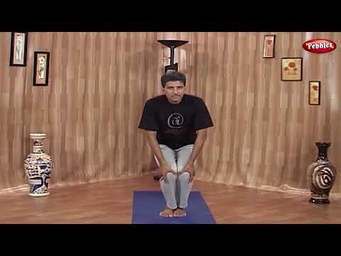 Body Management | Movement of Knees | Yoga for Old Age | Yoga for Sciatica & Back Pain in Telugu