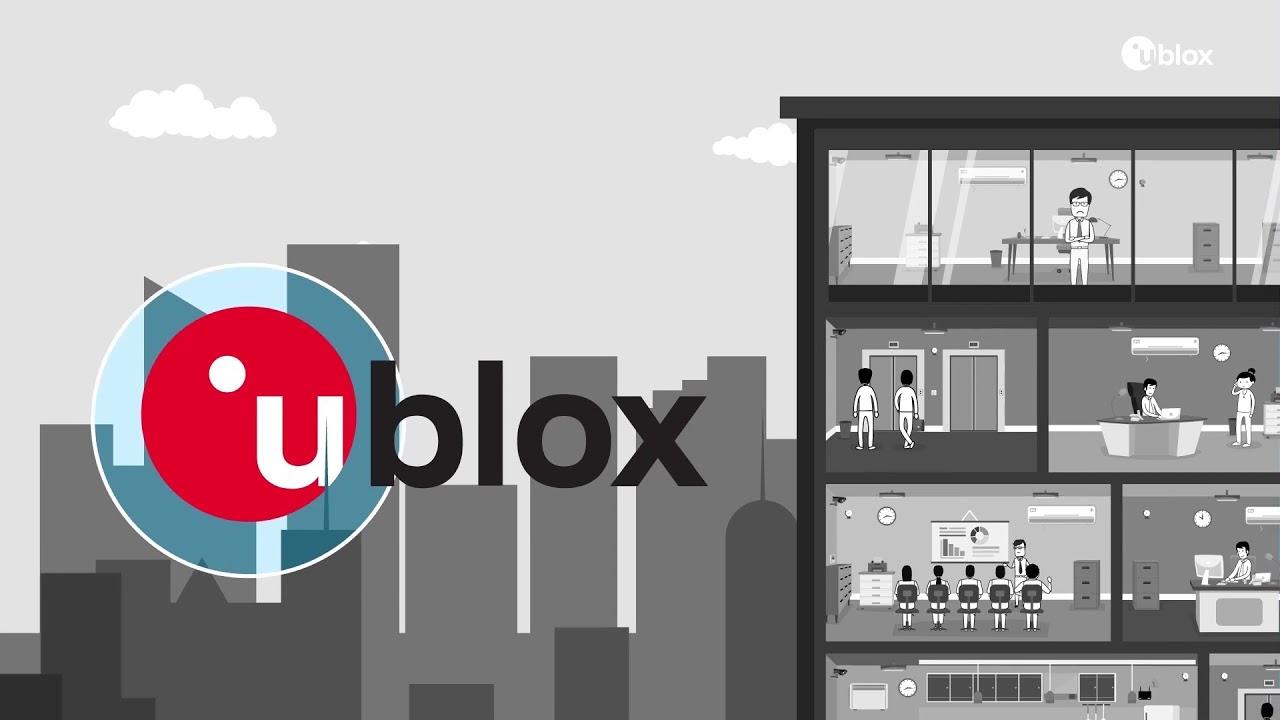 Bluetooth | u-blox