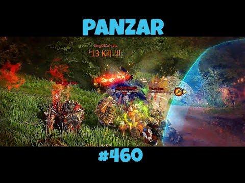 видео: panzar - А где игра? (танк)#460