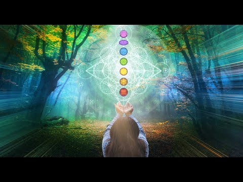 432Hz Healing Power Of Mother Earth   Reiki Healing Music   Raise Positive Vibrations