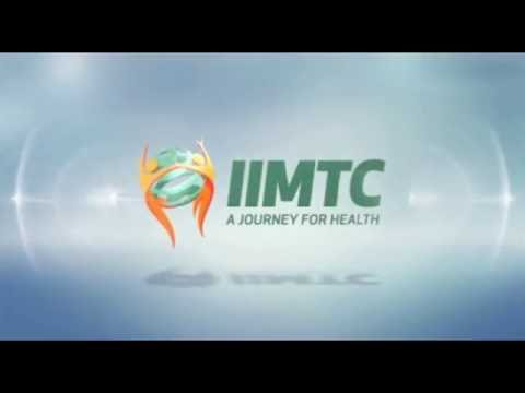 International India Medical Tourism Congress 2016