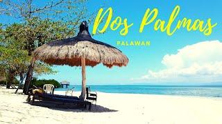 DOS PALMAS PALAWAN PHILIPPINES…