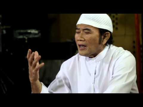 LIVE TAUSIAH RHOMA IRAMA BUKA PUASA DI DEPAN SONETA, Live Metro TV, 8 Juli 2015