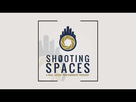 Shooting Spaces Episode 5 Nathan Cool from Nathan Cool Photography