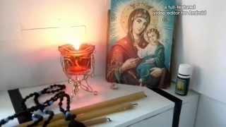 Молитва очищающая грязь в сердце.Вечер.(Православный МОЛИТВОСЛОВ. Молитвы на сон грядущим. Эта молитва очищает грязь которая копится в сердце...., 2014-11-17T18:34:39.000Z)