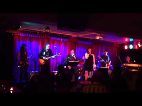 Andy T Nick Nixon Band with Janiva Magness.