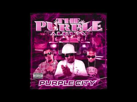 "Purple City - ""Gangsta"" (feat. Jim Jones, Shiest Bubz & Max B) [Official Audio]"