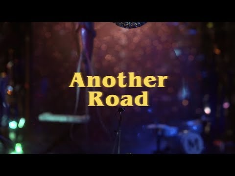 Morgan - Another Road (Gettin' Ready) [Lyric Video]