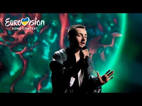 KHAYAT – CALL FOR LOVE – финал Национального отбора на Евровидение-2020