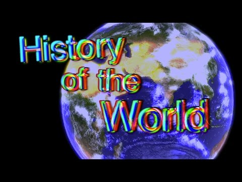 Thumbnail: history of the world
