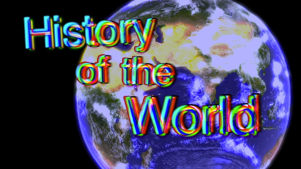 History of the World | World History Summary