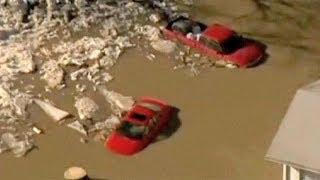 فيضانات في الولايات المتحدة