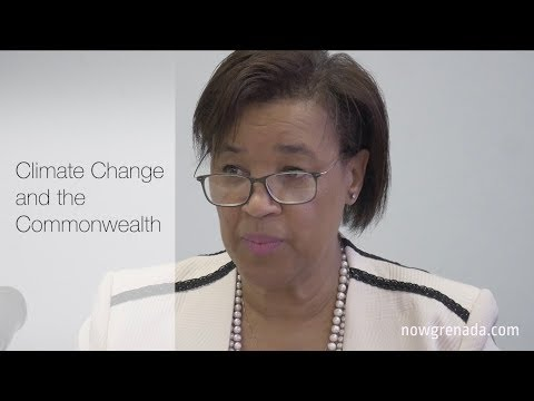 Climate Change and the Commonwealth