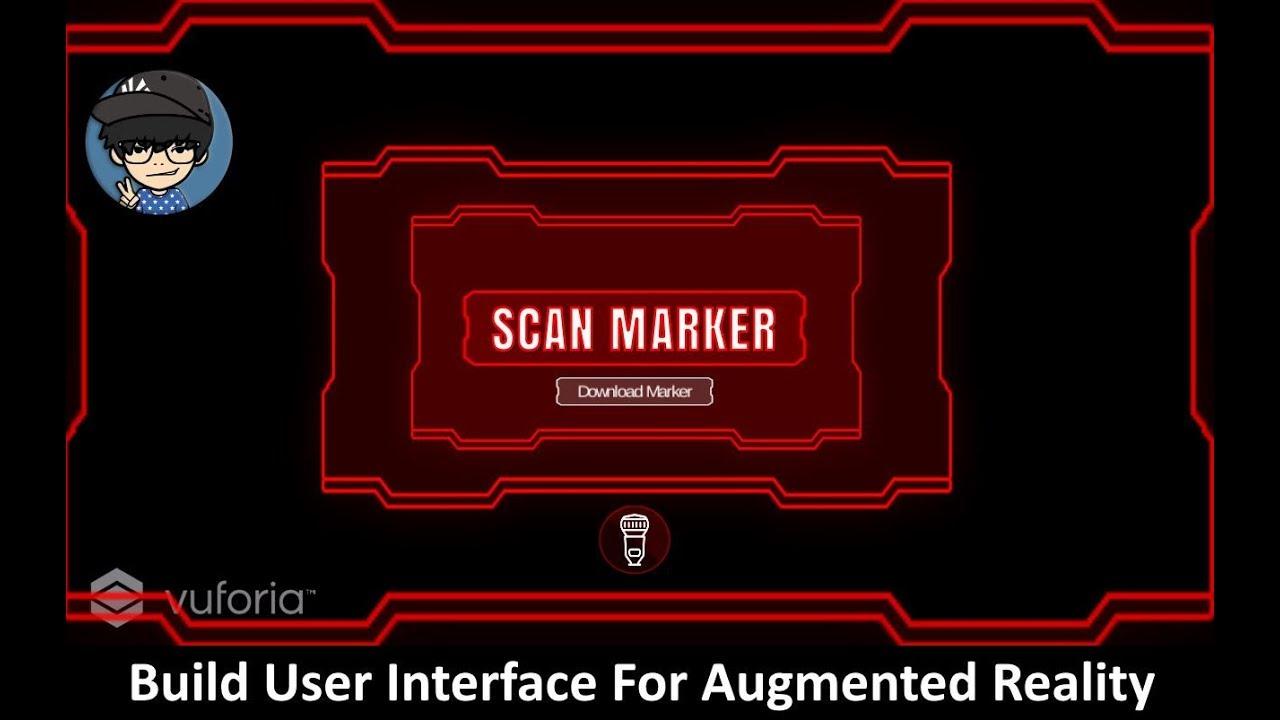 augmented reality app tutorial