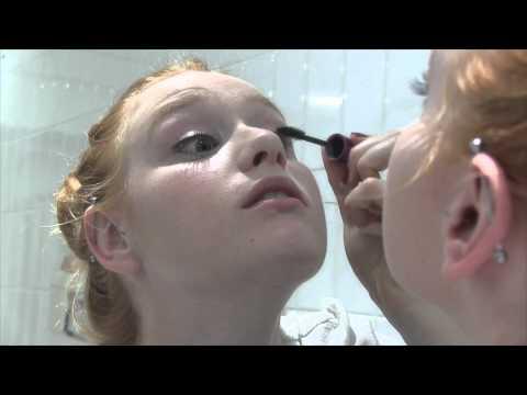 Why do we wear makeup?   Alana Scott