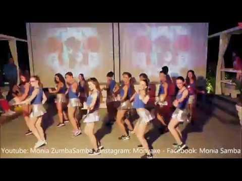 Zumba Performance – Funk Brazil – BBK Marina di Ravenna