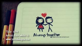 Plain White T's - 1234 l www.likeialwaysdo.com