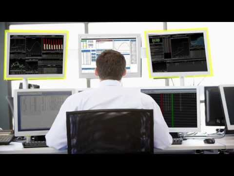 Realtime Energy Trading with Innotap® PowerFeed® for Excel®