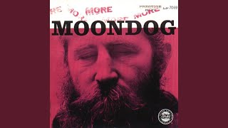 Moondog Monologue