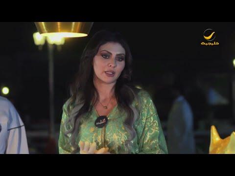 حلقة مريم حسين في برنامج وش الطبخة HD