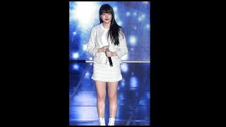 20200104 여자친구 그루잠 예린☆대전하나시티즌 창…