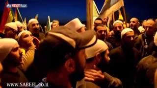 إسرائيل ودروز سوريا
