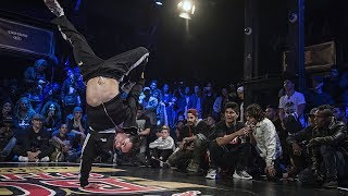 Finals: Leony vs Justen | Red Bull BC One Last Chance Cypher 2017