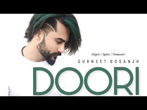 Doori    Gurneet Dosanjh    New Punjabi Song    Live Vocal