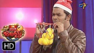 Extra Jabardasth - Fatafat Fun - 25th December 2015 - ఎక్స్ ట్రా జబర్దస్త్