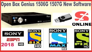 Download - openbox genius receiver software update video, Bestofclip net