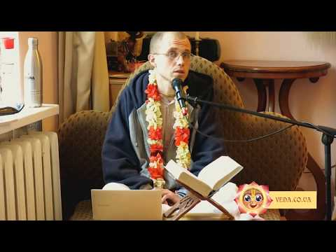 Бхагавад Гита 4.40 - Бриджабаси прабху