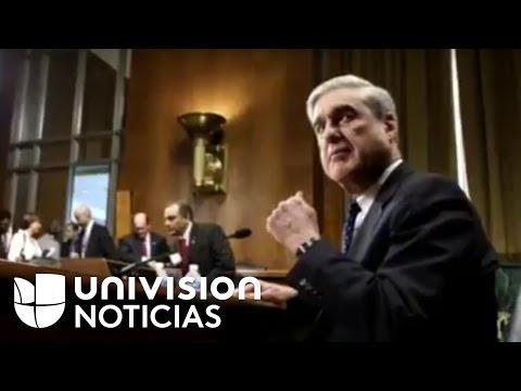 Noticiero Univision #EdicionDigital 5/18/17