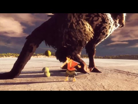 The Last Guardian™ - The Call of Nature (Easy Way)
