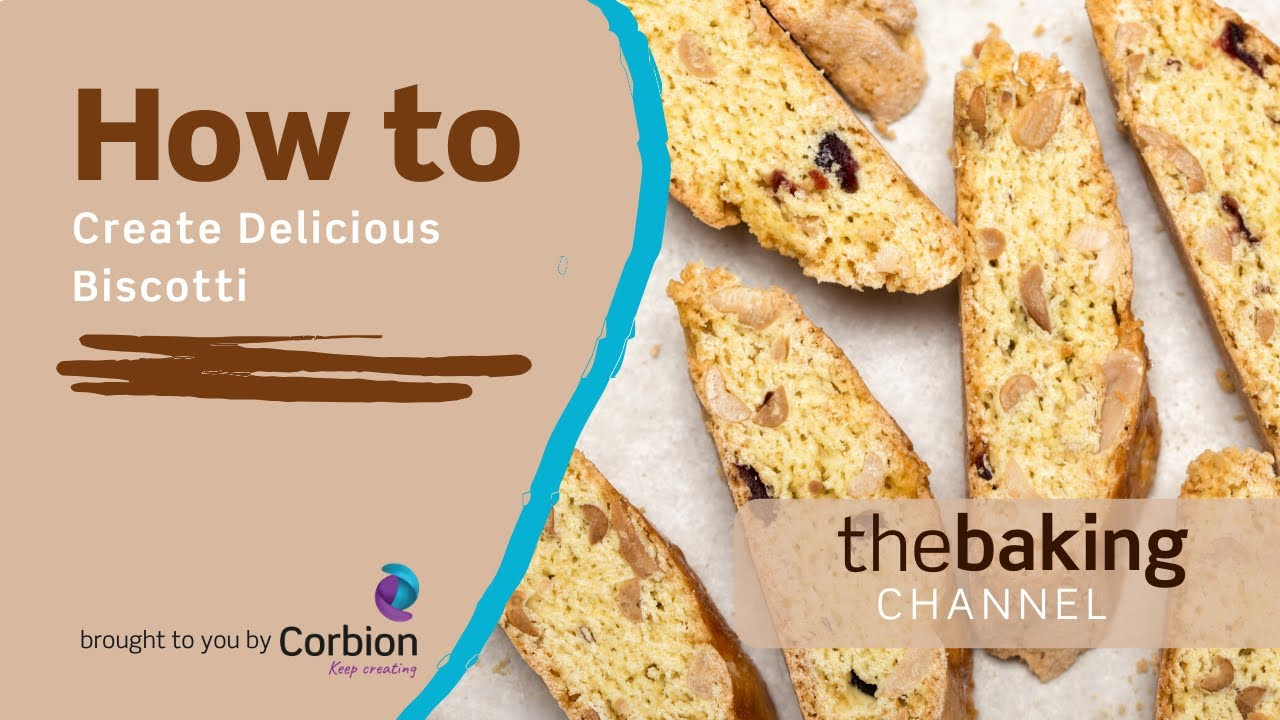 How to Create Delicious Biscotti