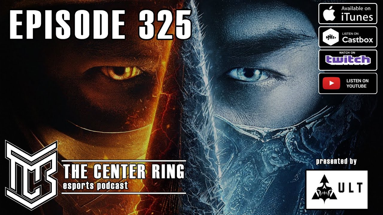 325: Mortal Kombat Review, Yikes of the Week, Good Dude, and more!