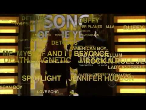2009 GRAMMY Awards - Coldplay Wins Song of the Year