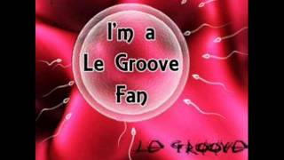Le Groove -Medley
