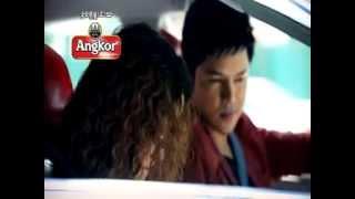 RHM VCD Vol 194 - Kom Bongkhom Oy Oun Srolanh Ke - Pich Sophea