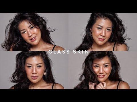 GLASS SKIN UNTUK KULIT ACNE/OILY PRONE | MyTipsCantik