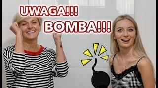 CHALLENGE - UWAGA!!! BOMBA!!!